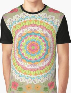 Spring Awakens Graphic T-Shirt