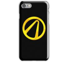 Borderlands 2 iPhone Case/Skin