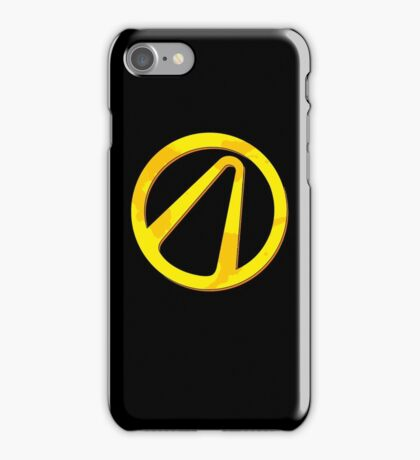 Borderlands 2 iPhone Case/Skin