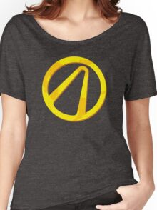 Borderlands 2 Women's Relaxed Fit T-Shirt