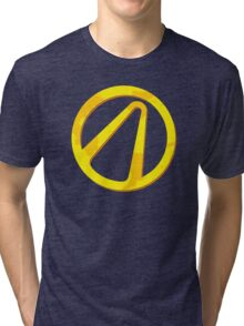 Borderlands 2 Tri-blend T-Shirt