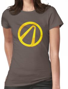Borderlands 2 Womens Fitted T-Shirt