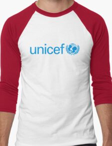 universal child Men's Baseball ¾ T-Shirt