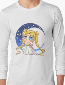 Sailor Moon - Princess Serenity Long Sleeve T-Shirt
