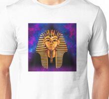 Cosmic Pharaoh Unisex T-Shirt