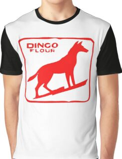 Dingo Flour  Graphic T-Shirt