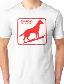 Dingo Flour  Unisex T-Shirt