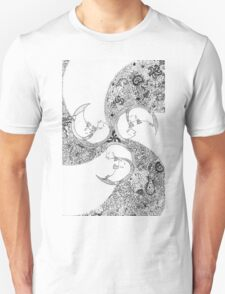 Fishes T-Shirt