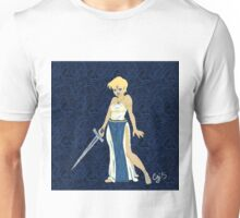 Sailor Ouranos Unisex T-Shirt