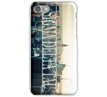 New York SDT iPhone Case/Skin