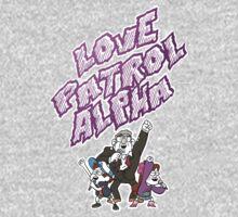 Love Patrol Alpha by Gwen Olson