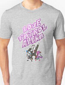 Love Patrol Alpha Unisex T-Shirt