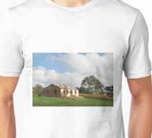 Abandoned Home Unisex T-Shirt