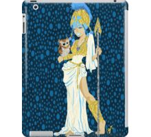 Sailor Athena iPad Case/Skin