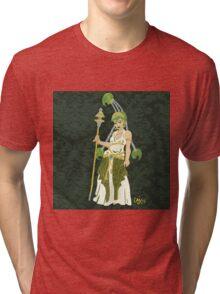 Sailor Hera  Tri-blend T-Shirt