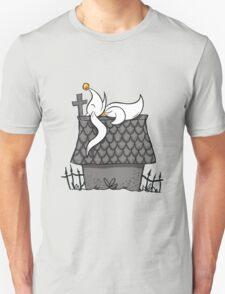 Zero Nightmare Before Snoopy T-Shirt