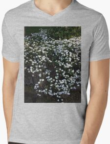 my garden: aesthetic flora Mens V-Neck T-Shirt