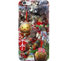 Sweet Jolly Christmas  iPhone Case/Skin