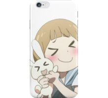 precious mako iPhone Case/Skin