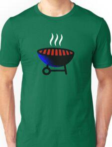 Smoky BBQ....!  Unisex T-Shirt
