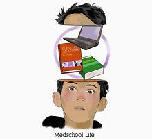 Medschool life Unisex T-Shirt