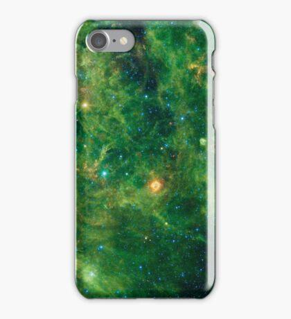 Green Space iPhone Case/Skin