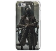 The Old Hunters iPhone Case/Skin