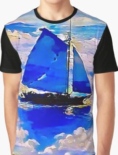 Astral Voyage  Graphic T-Shirt