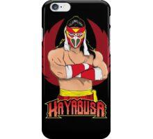 Hayabusa FMW Forever  iPhone Case/Skin