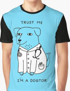 Dogtor Graphic T-Shirt