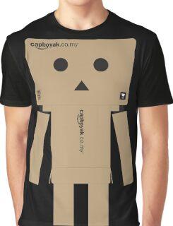 Danbo Graphic T-Shirt