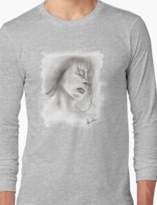 Clouded Mind Long Sleeve T-Shirt