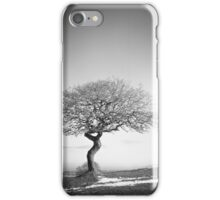 Tree, Waseley Hills Park iPhone Case/Skin