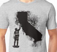 Cali Tagger  Unisex T-Shirt