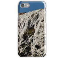 Close Up of Water iPhone Case/Skin