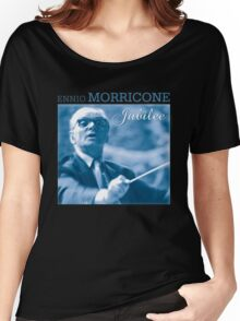 Ennio Morricone - Jubilee Women's Relaxed Fit T-Shirt
