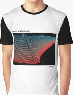 TAME IMPALA CURRENTS Graphic T-Shirt