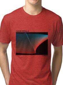 TAME IMPALA CURRENTS Tri-blend T-Shirt