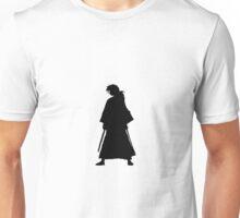 Rurouni Kenshin Silhouette Unisex T-Shirt