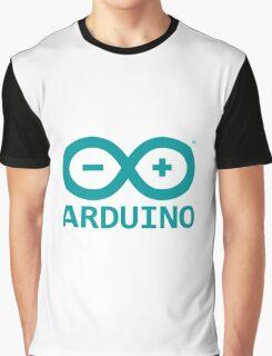 arduino Graphic T-Shirt