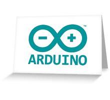 arduino Greeting Card