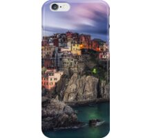 Manarola Magic iPhone Case/Skin