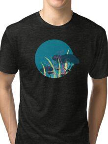 la foresta di circe Tri-blend T-Shirt