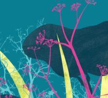 la foresta di circe Sticker