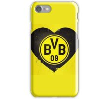 LOVE BVB iPhone Case/Skin