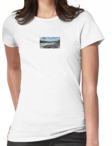 Landscapes Womens Fitted T-Shirt