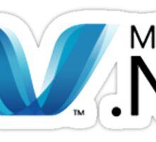 .net Sticker