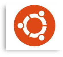 ubuntu Canvas Print