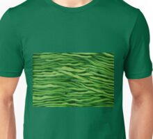 Beans in line Unisex T-Shirt
