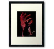 Kenny Framed Print